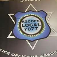 Kingman Police Officer's Association
