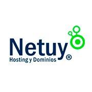 Netuy: Hosting y Dominios en Uruguay