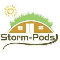 Storm-pods