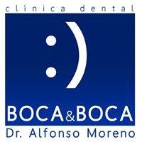 Clínica dental Boca&Boca