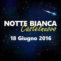 Notte Bianca Castelnuovo di Garfagnana