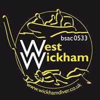 West Wickham Sub Aqua Club 0533