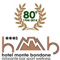 Hotel Monte Bondone golf