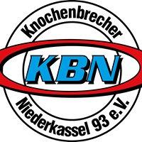 Knochenbrecher Niederkassel 93 e. V. - KBN