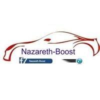 Nazareth Boost