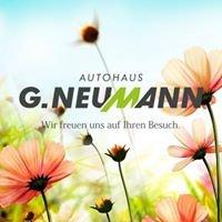 Autohaus Günter Neumann GmbH