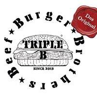 Triple B - Beef Burger Brothers - Zuffenhausen