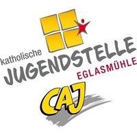 Katholische Jugendstelle Eglasmühle / CAJ Eichstätt