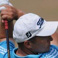 Alec Roberts Golf