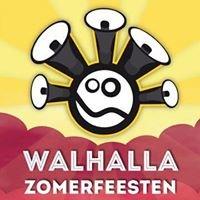 Walhalla Zomerfeesten
