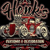 Henk's Customs & Restoration