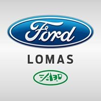 Ford Lomas Automotriz