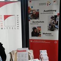 Berufsbildungswerk Bezirk Mittelfranken Hören Sprache Lernen