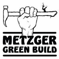 Metzger Green Build