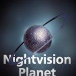 Night Vision Planet