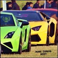 Sports Car Gallery HiGear Sports & Luxury Car Club Dhananjai singh chauhan