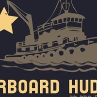 Starboard Hudson