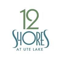 12 Shores at Ute Lake