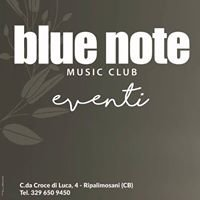 Blue Note Music Club