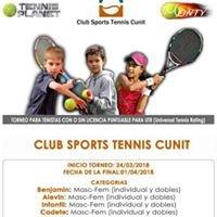 Club Sports Tennis & Padel Cunit
