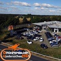 Autohaus Weihrauch Gmbh & Co KG