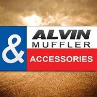Alvin Muffler & Accessories