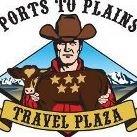 Ports to Plains Travel Plaza, Lamar, CO