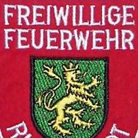 Feuerwehr Rudolstadt Hauptwache