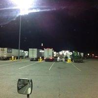 Deerfield travel center. Steels MO