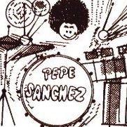 Pepe Sánchez Percussion