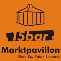 15bar Marktpavillon