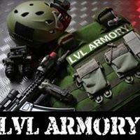 LVL Armory