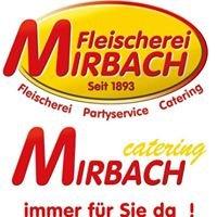 Fleischerei Mirbach