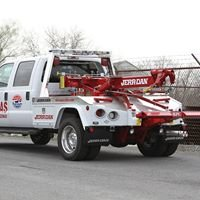 Nelson Truck Equipment - Towing Division