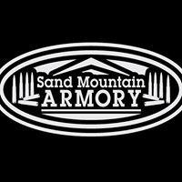 Sand Mountain Armory
