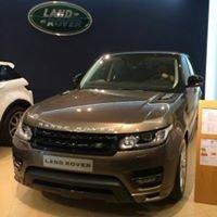 Jaguar Land Rover Nederland