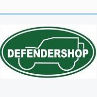 DEFENDERSHOP