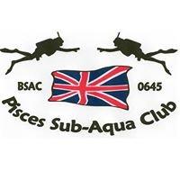 Pisces Sub-Aqua Club