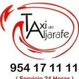 Taxi Radio Aljarafe camas