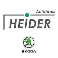 Autohaus Heider