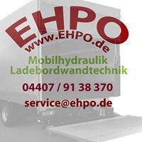 EHPO Ladebordwandersatzteile
