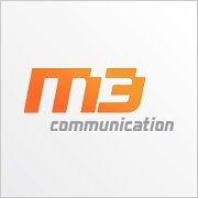 Fullservice Werbeagentur M3-Communication