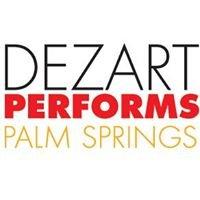 Dezart Performs