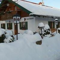 Gaststätte Forsthaus in Glauchau