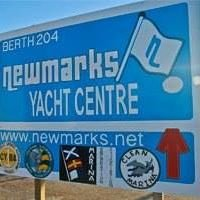 Newmarks' Yacht Centre
