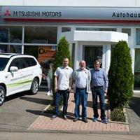 Mitsubishi Autohaus Bachmann GmbH