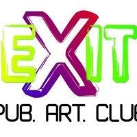 Exit Club [Chojna]