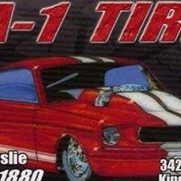 A-1 Tire