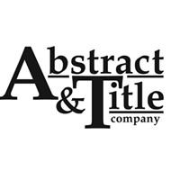 Abstract & Title Company