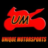 Unique Motorsports @ Kaki Bukit